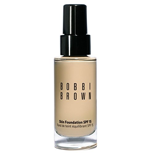 Bobbi Brown Skin Foundation SPF 15 30ml Beige 3 Reviews