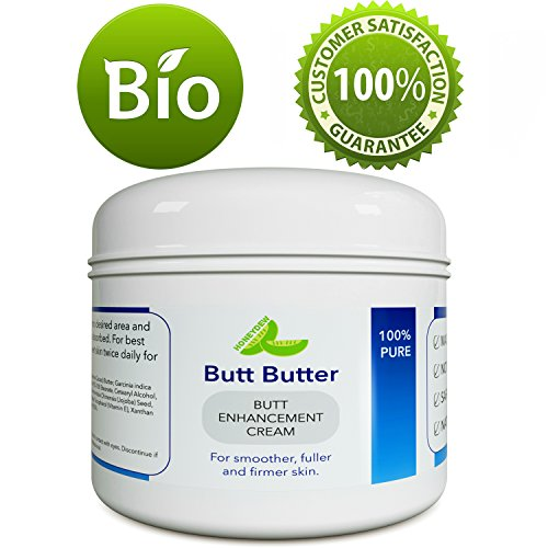 Natural Butt Enhancement Cream for Women and Men – Plump Booty Enhancer Lotion – Butt Firming and Tightening Cream – Sexy Butt Lifter Cream – Butt Enlargement Cream – Butt Augmentation Cream Reviews
