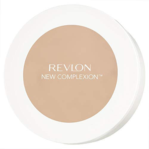 Revlon New Complexion One-Step Compact Makeup, Medium Beige Reviews