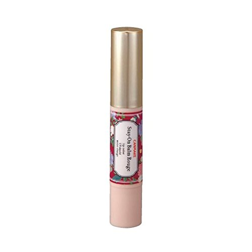 CANMAKE Stay-On Balm Rouge 09 Masquerade Bud