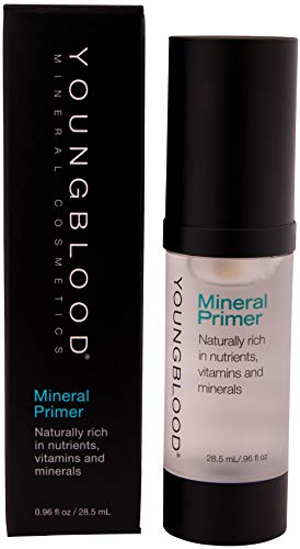 Youngblood Mineral Foundation, Primer, 1 Ounce