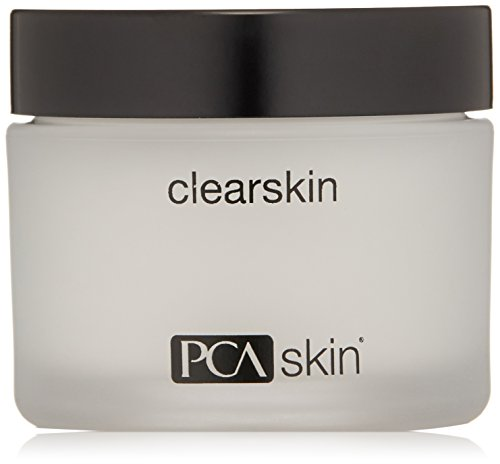 PCA SKIN Clearskin, Balancing Moisturizer for Acne Prone & Sensitive Skin, 1.7 oz.