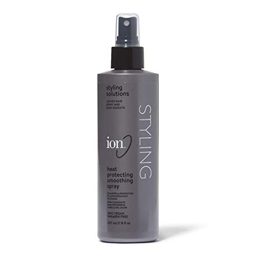 Ion Smoothing Heat Protectant Spray, 8oz Reviews
