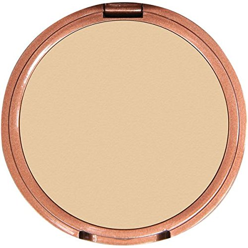 Mineral Fusion Pressed Powder Foundation, Olive 1 – 0.32oz ea Reviews