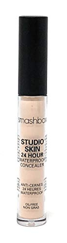 SmashBox Studio Skin 24 Hour Concealer, 0.08 Ounce